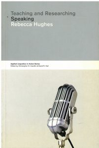 Book Cover: Teaching and Researchin - Speaking